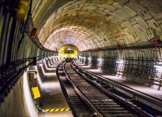 Metro połączy Warszawę i Kraków do 2200 roku. FakeNews24.pl
