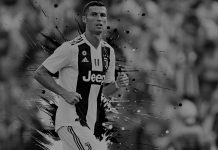 Na wczorajszym treningu zmarzł Cristiano Ronaldo. FakeNews24.pl