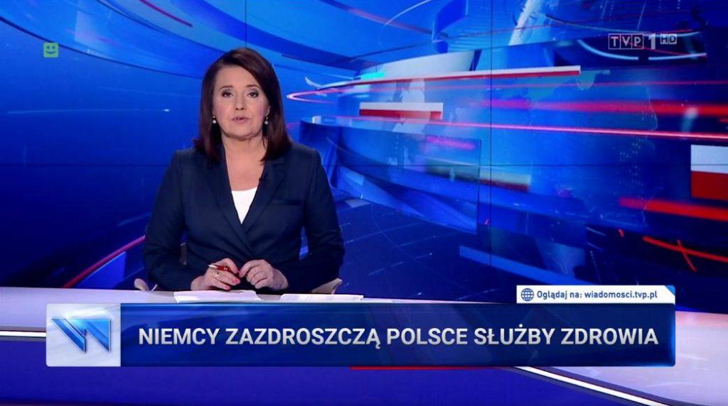 Niemcy zazdroszczą Polsce służby zdrowia. FakeNews24.pl FakeNews24 Humor. Rozrywka