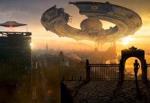 Płaskoziemca. UFO. FakeNews24.pl FakeNews24.pl. Humor. Rozrywka