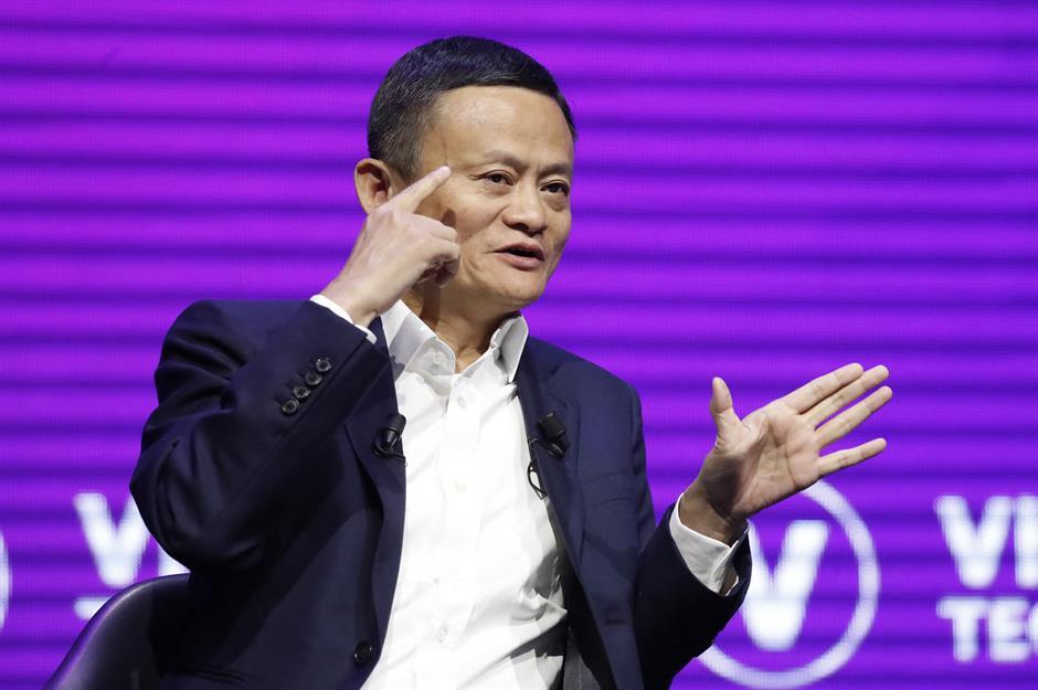 Fristajlo. Jack Ma. Aliexpress. FakeNews24.pl