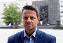 Rafał Trzaskowski zapowiada odpolitycznienie TVP. FakeNews24.pl. Humor. Rozrywka.